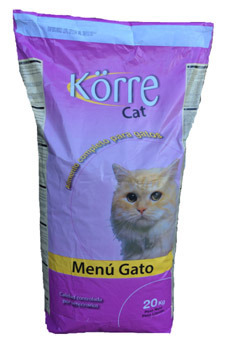 KORRE CAT
